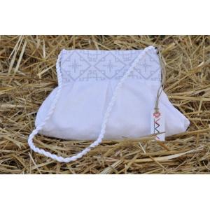 Клатч с вышивкой для девочки DS16-211