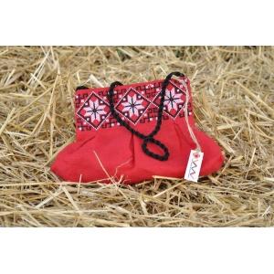 Клатч с вышивкой для девочки DS16-261