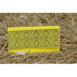 Клатч с вышивкой S22-253