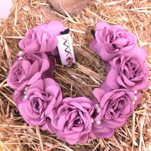 Ободок «Розы» AA01-25