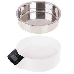Весы кухонные Adler AD 3166