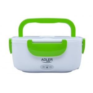 Ланч-бокс с подогревом Adler AD 4474 green