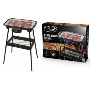Электрический гриль Adler AD 6602