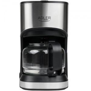 Кофеварка с фильтром Adler AD 4407 0,7L