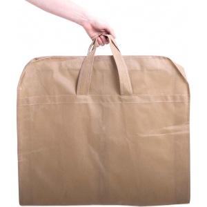 Кофр-сумка с ручками 110*10 см HCh-110-10-beige (Бежевый)
