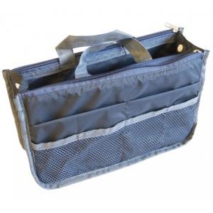 Органайзер в сумки B003-grey (Cерый)