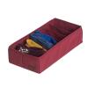 Органайзер для носочков колгот ремней BD-Nsk (Бордовый)