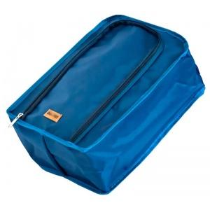 Сумка-органайзер для сменки C018-siniy (Синий)