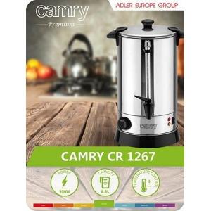 Термопот Camry CR 1267 8L