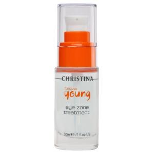 Крем для лица Christina Professional Forever Young Eye Zone treatment Форевер янг Гель для зоны вокруг глаз 30 мл