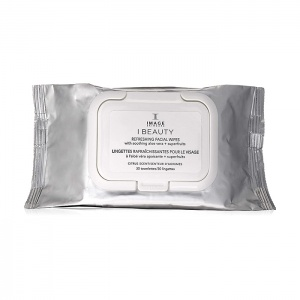 Очищающие тонизирующие салфетки Image Skincare I Beauty Refreshing Facial Wipes 30 шт.