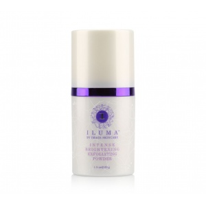 Осветляющая пудра-эксфолиант Image Skincare Iluma Intense Brightening Exfoliating Powder 43 гр
