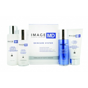 Базовый набор Image Skincare MD Skincare System