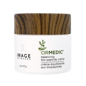 Био-пептидный ночной крем с фитоэстрогенами Image Skincare Ormedic Balancing Bio Peptide Cream 56,7 гр