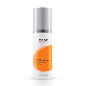 Очищающее молочко с витамином С Image Skincare Vital C Hydrating Facial Cleanser 170 гр