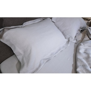 Комплект постельного белья из высококачественного умягченного льна