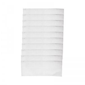 Фильтр для белой маски 10шт.