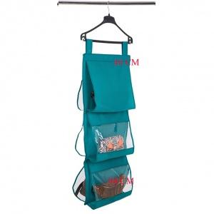 Подвесной органайзер для хранения сумок L HBag-L-sky-blue (Лазурь)