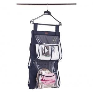 Подвесной органайзер для хранения сумок Plus HBag-Plus-ocean (Синий)