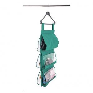 Подвесной органайзер для хранения сумок S HBag-S-sky-blue (Лазурь)