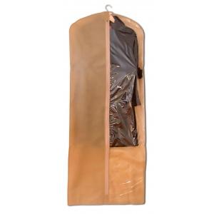 Кофр для одежды 60*150 см HCh-150-beige (Бежевый)