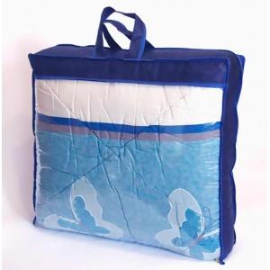 Сумка для хранения демисезонных и детских вещей XS HS-XS-blue (Синий)