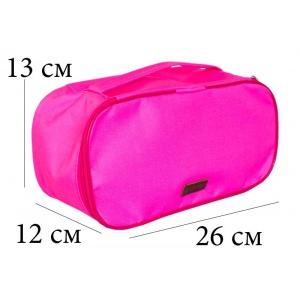 Женский дорожный органайзер для белья K008-rose (Розовый)