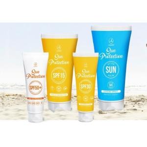 Солнцезащитный крем для лица и тела SPF50+ 50 ml