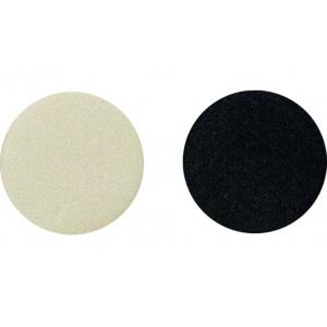 Тени для век Classic Eyeshadows Duo №4 Белый жемчуг/Черный агат 2,6g