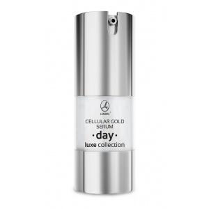 Luxe Collection 3*20 ml (Cellular Gold serum day, Cellular Platinum serum night, Cellular Diamond se