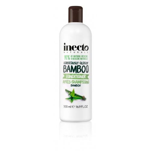 Кондиционер для блеска волос с экстрактом бамбука 500 мл