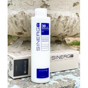Крем-окислитель Sinergy 9% 150 мл