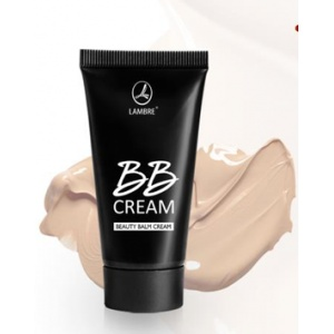 BB Cream №2 Medium (натуральный бежевый - лёгкий загар) 30 ml