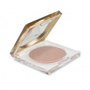 Бронзер с эффектом сияния Contour Face Pressed Powder №03 9g