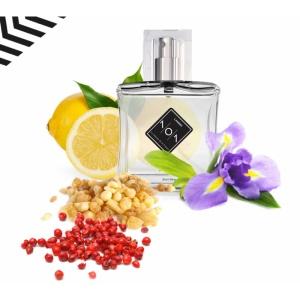 101 — аромат-унисекс от Lambre Молекула 50 мл