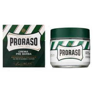 Крем до и после бритья смягчающий Proraso, 100 мл (LR8555)