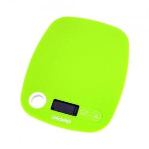 Весы кухонные Mesko MS 3159 green