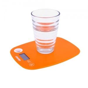 Весы кухонные Mesko MS 3159 orange