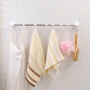 Подвесная вешалка для полотенец Hanging Rod Hook Towel V3494