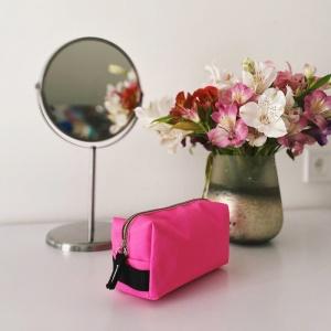 Компактная косметичка K018-pink (розовый)