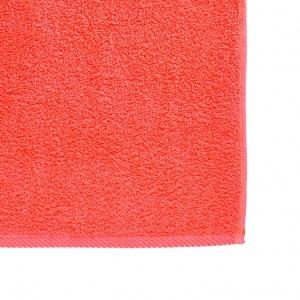 Махровая салфетка GM Textile 30х30см 400г/м2 (Коралловый)