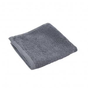 Махровая салфетка GM Textile 30х30см 400г/м2 (Серый)