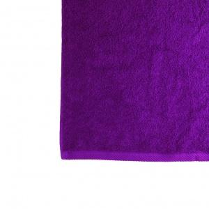 Махровая салфетка GM Textile 30х30см 400г/м2 (Сиреневый)