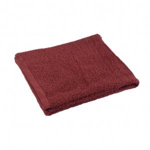Полотенце для рук и лица махровое GM Textile 40х70см 400г/м2 (Коричневый)