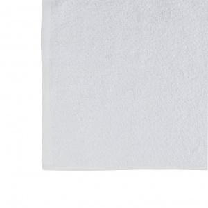 Полотенце для рук/лица махровое GM Textile 40х70см 400г/м2 (Белый)