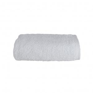 Махровое полотенце GM Textile 50х90см 400г/м2 (Белый)