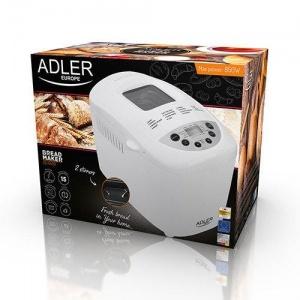Хлебопечка Adler AD 6019