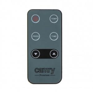 Конвектор Camry CR 7721 с дистанционным управлением