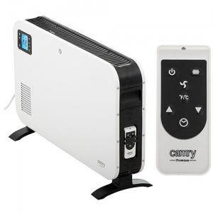 Конвектор Camry CR 7724 с дистанционным управлением