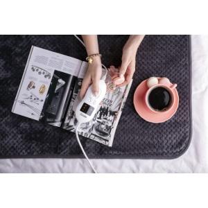 Одеяло с обогревом CAMRY CR 7416